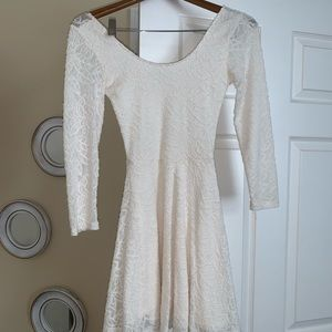 Abercrombie and Fitch Dress PERFECT CONDITION